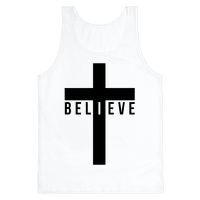 I Believe (Cross)