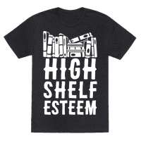 High Shelf Esteem