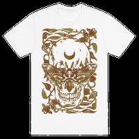 Skull Moth
