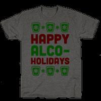 Happy Alco-Holidays