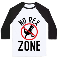 No Rex Zone
