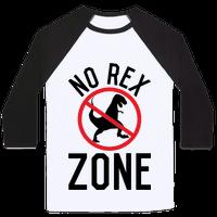 No Rex Zone