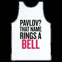 Pavlov?