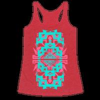Aztec Love (Tank)