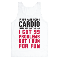 If You Hate Doing Cardio