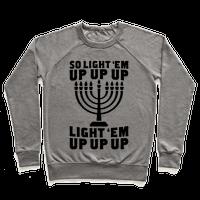 So Light 'Em Up