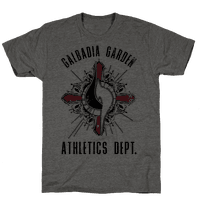 Galbadia Garden Athletics Department