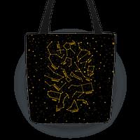 Constellation Star Pattern