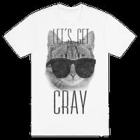 Let's Get Cray