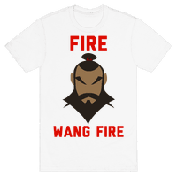 Fire, Wang Fire