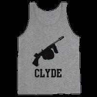 Her Clyde