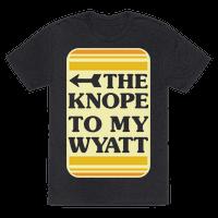 The Knope To My Wyatt