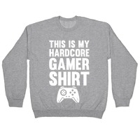 Hoodie Groovy Gifts For All Hardcore Gamer