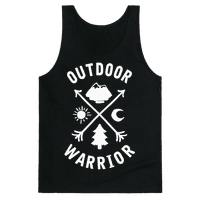 Outdoor Warrior