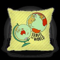 Wanderlust World Globes