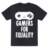 Gamers For Equality