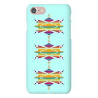 Aztec Print Pattern