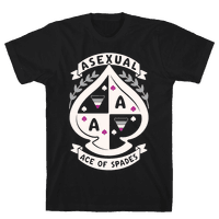 Asexual Crest