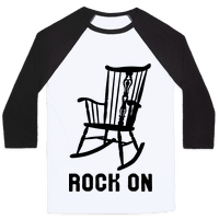 Rock On Rocking Chair