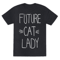 Future Cat Lady