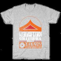Houston Rollerball Team