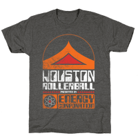 Houston Rollerball Team