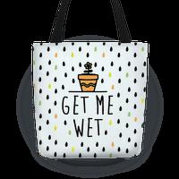 Get Me Wet