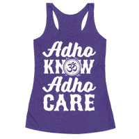 Adho Know Adho Care