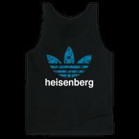 Heisenberg Sportswear