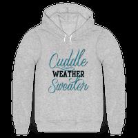 Cuddling Weather