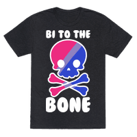Bi to the Bone