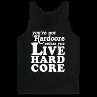 Live Hardcore