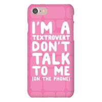 Textrovert