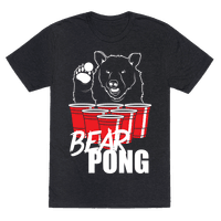 Bear Pong