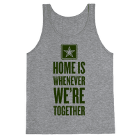 Home Is Whenever We're Together (Army)
