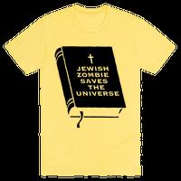 Jewish Zombie