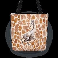 Spot Melt Giraffee