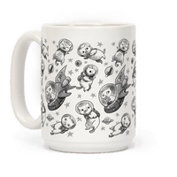 Cats In Space Mug