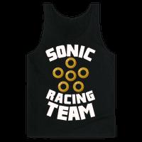 Sonic Racing Team