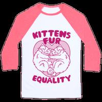 Kittens Fur Equality