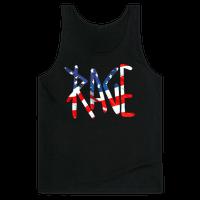 Rage (America)