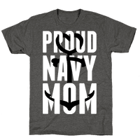 Proud Navy Mom