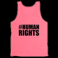 #HUMANRIGHTS