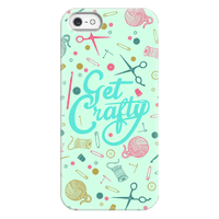 Get Crafty Phonecase