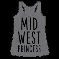 Midwest Princess