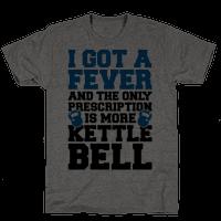 Kettle Bell Fever