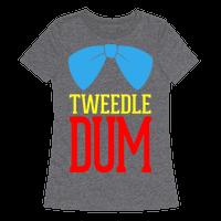 Tweedle Dum