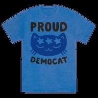 Proud Democat