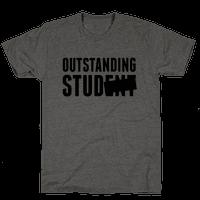 Outstanding Stud
