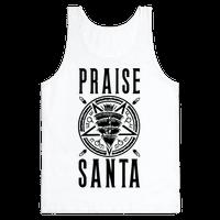 Praise Santa